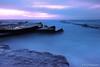 Turimetta Blue Hour (renatonovi1) Tags: turimetta bluehour sunrise beach sea ocean rocks sydney nsw australia water seascape landscape