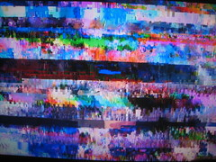 bug tv (mc1984) Tags: bug pixel tsi google mc1984 nowhere