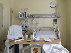 Hospital Room (TedParsnips) Tags: hospital stockimage hospitalroom hospitalbed illness sickness emergency doctors