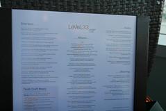 Marina Bay Sands, View from LeVel 33, Bar & resutaurant (waoxwao) Tags: singapore bar resutaurant    marinabaysands