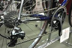 NAHBS2015_0208 Cherubim R-2 (kurtsj00) Tags: show bicycle ky frame louisville custom r2 cherubim 2015 nahbs