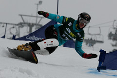 Snowboard FIS World Cup - Winterberg - PSL