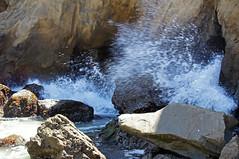 2012-06-18 06-30 Kalifornien, Big Sur bis San Diego 040 Big Sur, Julia Pfeiffer Beach