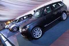hipódromo de la Zarzuela - Land Rover 202