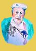 Amanitas (elisa_gomezv) Tags: geometric field illustration vintage watercolor spain grandfather fil campo nostalgic hilo acuarela cuenca ilustracion lamancha abuelo granfather castellano setas geometria manchego justo fieldman elisagomez abbildungen