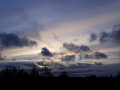 sunset sky 07