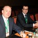 IHF2015 Ronan Byrne, Bloomfield House Hotel and Sean Carney, Solis Lough Eske Hotel