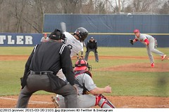 2015-03-20 2101 College Baseball - Cleary @ Butler University (Badger 23 / jezevec) Tags: game college sports photo athletics university image baseball università picture player colegio athlete spor universiteit esporte bulldogs collegiate universidade faculdade cougars atletismo basebal honkbal kolehiyo hochschule 2100 béisbol laro butleruniversity atletiek kolej collège athlétisme leichtathletik olahraga atletica urheilu yleisurheilu atletika collegio besbol atletik sporter friidrett спорт bejsbol kollegio beisbols palakasan bejzbol спорты sportovní clearyuniversity kolledž pesapall beisbuols hornabóltur bejzbal beisbolas beysbol atletyka lúthchleasaíocht atlētika riadha kollec bezbòl 20150320