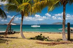 Salt Island, British Virgin Islands (RobMatthews) Tags: sailing caribbean bvi britishvirginislands saltisland