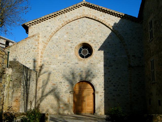 Eglise Notre Dame des Salles