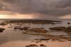 (DhkZ) Tags: longexposure sunset storm beach rain zeiss landscape bahamas nassau reef tidalpool ze zeiss50mmf14 delaporte planart1450 bw10stopndfilter canoneos5d2