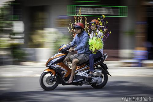 Wietnamskie motory