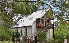 1003 Numinbah Road, Crystal Creek NSW