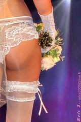 5500 1 (EricS2010) Tags: rose fleurs lingerie bouquet mariage blanche blanc dentelle undergarment sous vtement gant marie vetement jarretelle
