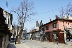 Pristina, Kosovo, March 2015