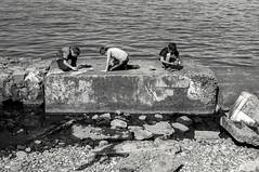 boyhood (Levan Kakabadze) Tags: street sea kids three streetphotography boyhood blacksea batumi levankakabadze