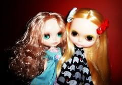Friendship & Sisterhood (13/30--Priceless)