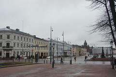 Helsinki, Finland, March 2015