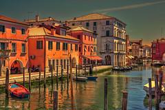 Chioggia - 09051424 (Klaus Kehrls) Tags: italien architektur stdte chioggia venetien betterthangood