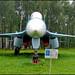 Sukhoi T-10 (Su-27 prototype)