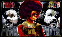 ananda nahu VS izolag firme forte records (anandanahu) Tags: brazil woman streetart black art rio brasil female painting de tim artist janeiro arte colorfull kunst fine canvas master oil het tropical brazilian maia op van ananda powerful artes pintura kunstenaar quadros brasileira tela muurschildering powerfull brazlian afbeelding muralist doek muralism tropicalismo plasticas nahu kunstgallerij streetartproject izolag anahu armeidah streetartrj