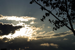 IMG_7219.jpg (bdunn829) Tags: sun storm clouds lensflare flare