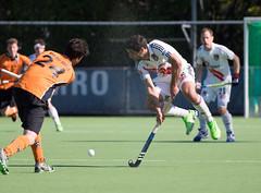 15054516 (roel.ubels) Tags: hockey amsterdam sport oz eindhoven playoffs finale zwart oranje fieldhockey ahbc 2016 topsport knhb