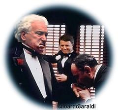 IL PADRINO (edoardo.baraldi) Tags: boss ala renzi camorra verdini elezioninapoli