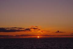 IMGP1931 (h_f_smith) Tags: ocean sunset sea summer wales aberystwyth