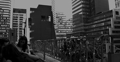 I love NY (sunsangha) Tags: new york city usa holiday ny newyork america centralpark manhattan empirestatebuilding empirestate bigapple bryantpark statueofliverty cakeboss