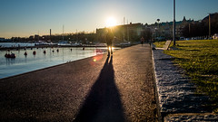Man+walking+at+sunset+-+Helsinki%2C+Finland+-+Color+street+photography
