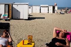 Too hot for the time of the year (_Joris Dewe_) Tags: summer sun hot beach sunny fujifilm knokkeheist x100t jorisdewe