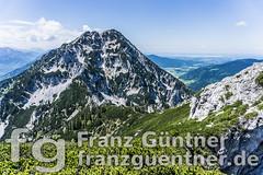 FG20160526_0075_StaufenUeberschreitung-214 (franz.guentner) Tags: bayern wasser fels landschaft sonnenschein fruehling bergsteigen berchtesgadenerland staufenueberschreitung