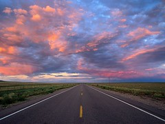 open road (margheritabellettati) Tags: background