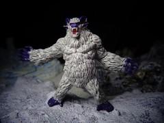 Yeren (ridureyu1) Tags: toy toys actionfigure ghost goblin demon kitaro kaiyodo netsuke furuta cryptid youkai yokai toyphotography monogatari japanesefolklore jfigure yeren japanesemythology hyakki hyakkiyako nightparadeofahundreddemons wildmanofchina sonycybershotsonycybershotdscw690 kiitaro hyakkiyago hyakkiyagyo ddyeti