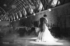 Alors on danse (Franck Tourneret) Tags: wedding dance nikon nb mariage tamron bal ambiance d4 2470mm francktourneret lagoudalie