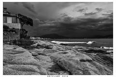 2016-063-Bryzlame (bryzlame - photo) Tags: monochrome nuages orage paysage sony rx 100