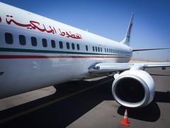Morocco MoroccoTrip RAM Airline RoyalAirMaroc Mohammed Casablanca Casablanca, Morocco (tazkanak) Tags: morocco mohammed airline casablanca ram royalairmaroc moroccotrip