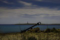 Menorca Punta Prima Lighthouse | 160418-6948-jikatu