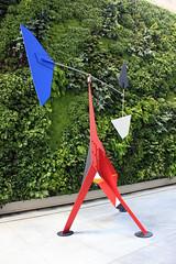 Big Crinkly, by Alexander Calder (JB by the Sea) Tags: sanfrancisco california sfmoma financialdistrict publicart alexandercalder sanfranciscomuseumofmodernart june2016