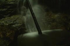 2016_0629Dark-Falls0004 (maineman152 (Lou)) Tags: summer nature water june waterfall stream dam newhampshire waterfalls brook fallingwater naturephotography naturephoto