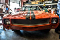 1970 amx front (kryptonic83) Tags: 1970 amx oldcars