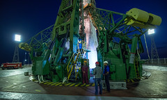 Expedition 48 Launch (NHQ201607070035) (NASA HQ PHOTO) Tags: nasa rocket launch kazakhstan kaz baikonur baikonurcosmodrome roscosmos billingalls soyuzrocket expedition48 soyuzms01 expedition48launch