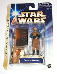 general madine imperial shuttle capture star wars saga basic action figures return of the jedi 2004 hasbro mosc a (tjparkside) Tags: 6 moon 2004 forest rebel death star general action battle generator solo return shuttle figure jedi second imperial sw shield mon wars capture six saga figures officer sanctuary basic episode ep han vi hasbro returnofthejedi alliance territory endor rotj mothma madine crix tydirium