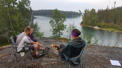 20160717_215145.jpg (ceriksson) Tags: camping canada nt nwt northwestterritories hiddenlake