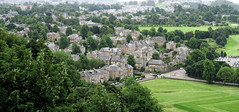 STIRLING (LILI 296 ...) Tags: maisons stirling ecosse ardoise ville