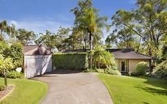 36 Larra Crescent, North Rocks NSW