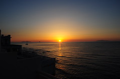 Sunrise Corsica (Bastian S. Photography) Tags: corsica corse sunrise sonnenaufgang morning morgen ocean ozean meer nikon d5000 nikkor 1870mm