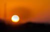 Out of focus sunset (Atari2600l) Tags: sunset sea sun venezuela vargas seasky