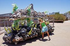 2012-06-18 06-30 Kalifornien, Big Sur bis San Diego 173 Chula Vista Aquarium
